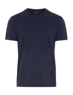 Mens Bridge Jersey T-shirt JL Navy