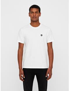 Mens Bridge Jersey T-shirt White