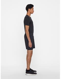 Mens Daz Stretch WindPro Shorts Black