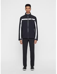Mens Iconic Jacket Black