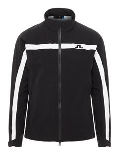 Mens Iconic Jacket Black