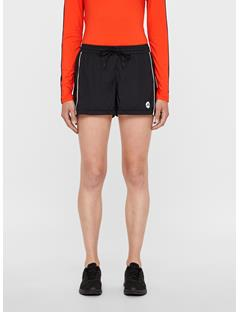Womens Maise Stretch WindPro Shorts Black