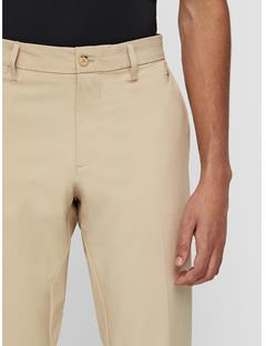 Mens Ellott Micro Stretch Pants Safari Beige