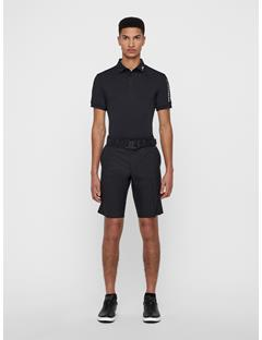 Mens Somle Shorts - Tapered Fit Black