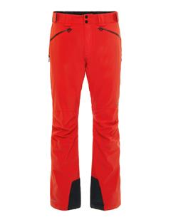 Mens Moffit Dermizax EV Pants Racing Red