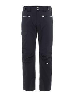 Mens Truuli 2-Ply Pants Black