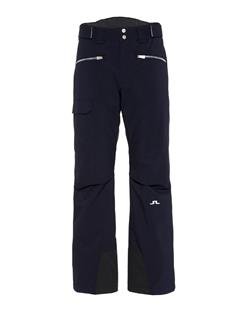 Mens Truuli 2-Ply Pants JL Navy