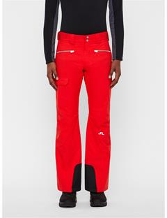 Mens Truuli 2-Ply Pants Racing Red