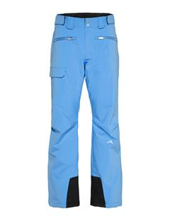 Mens Truuli 2-Ply Pants Silent blue