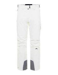 Mens Watson Dermizax EV Pants White