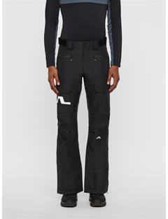 Mens Harper 3-Ply GoreTex Pants Black
