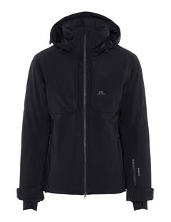 Mens Watson Dermizax EV Jacket Black
