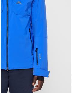 Mens Watson Dermizax EV Jacket Daz Blue