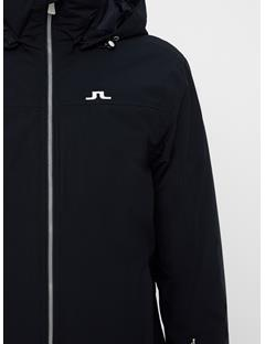 Mens Truuli 2-Ply Jacket Black
