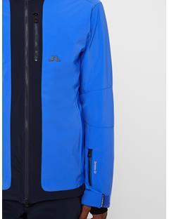 Mens Moffit Dermizax EV Jacket Daz Blue
