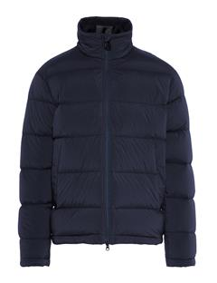 Mens Ease Down Short Jacket JL Navy