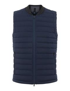 Mens Ease Down Vest JL Navy