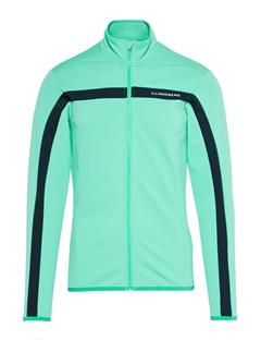 Mens Kimball Jarvis Fieldsensor Mid-Jacket Fresh Green