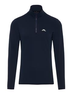 Mens Kimball Fieldsensor Half Zip Mid-Layer JL Navy