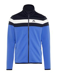 Mens Moffit Tech Jersey Mid-Jacket Daz Blue