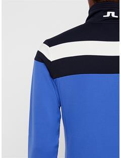 Mens Moffit Tech Jersey Mid-Jacket Daz Blue