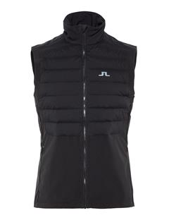 Mens Vertex Vest Black