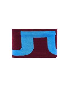 Mens Aello Headband Dark Mahogany