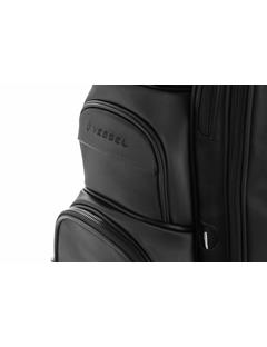 Mens LIMITED EDITION: Player Stand Bag Black