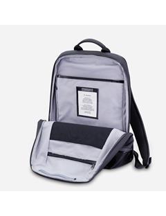 Mens LIMITED EDITION: Back Pack Black