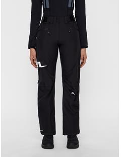 Womens Harper 3-Ply GoreTex Pants Black