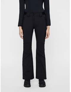 Womens Stanford Soft Shell Pants Black