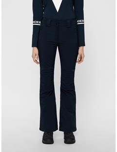 Womens Stanford Soft Shell Pants JL Navy