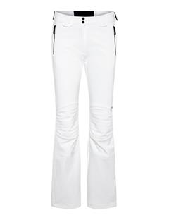 Womens Stanford Soft Shell Pants White