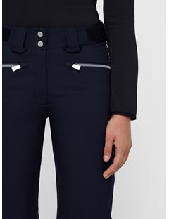 Womens Truuli 2-Ply Pants JL Navy