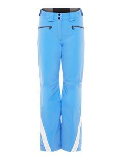 Womens Wrangell Dermizax EV Pants Silent blue