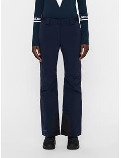 Womens Watson Dermizax EV Pants JL Navy
