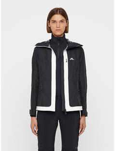 Womens Harper 3-Ply GoreTex Jacket Black