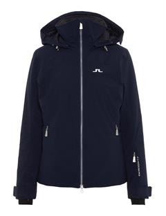 Womens Truuli 2-Ply Jacket JL Navy