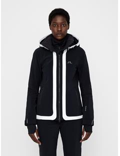 Womens Watson Dermizax EV Jacket Black