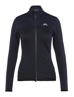 Womens Hubbard Mid-Jacket Black