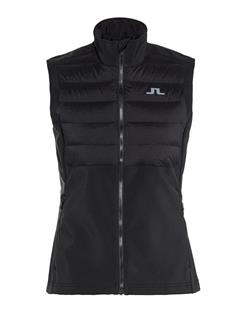 Womens Vertex Vest Black