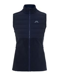 Womens Vertex Vest JL Navy