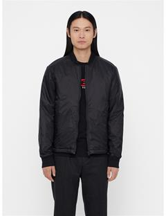 Mens Pioneer Jacket Black