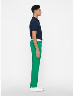 Mens Elof Reg Fit Pants Golf Green