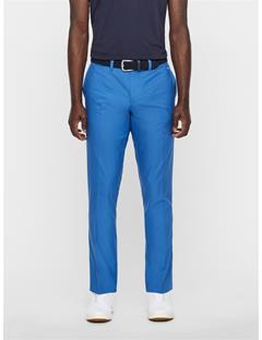 Mens Elof Reg Fit Pants Work Blue
