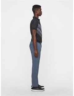 Mens Ellott Reg Fit Pants Dk Grey
