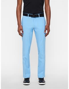 Mens Ellott Reg Fit Pants Ocean Blue