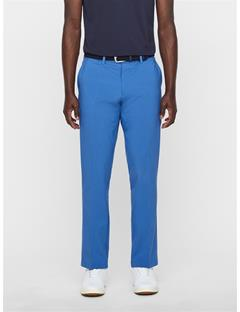 Mens Ellott Reg Fit Pants Work Blue