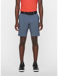 Mens Eloy Reg Fit Shorts Dk Grey