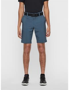 Mens Eloy Tapered Shorts Dk Grey